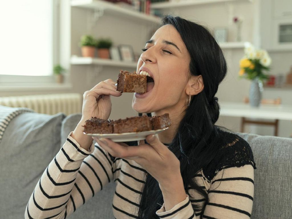 7 Makanan yang Menyebabkan Jerawat, Hindari Jika Ingin Wajah Mulus