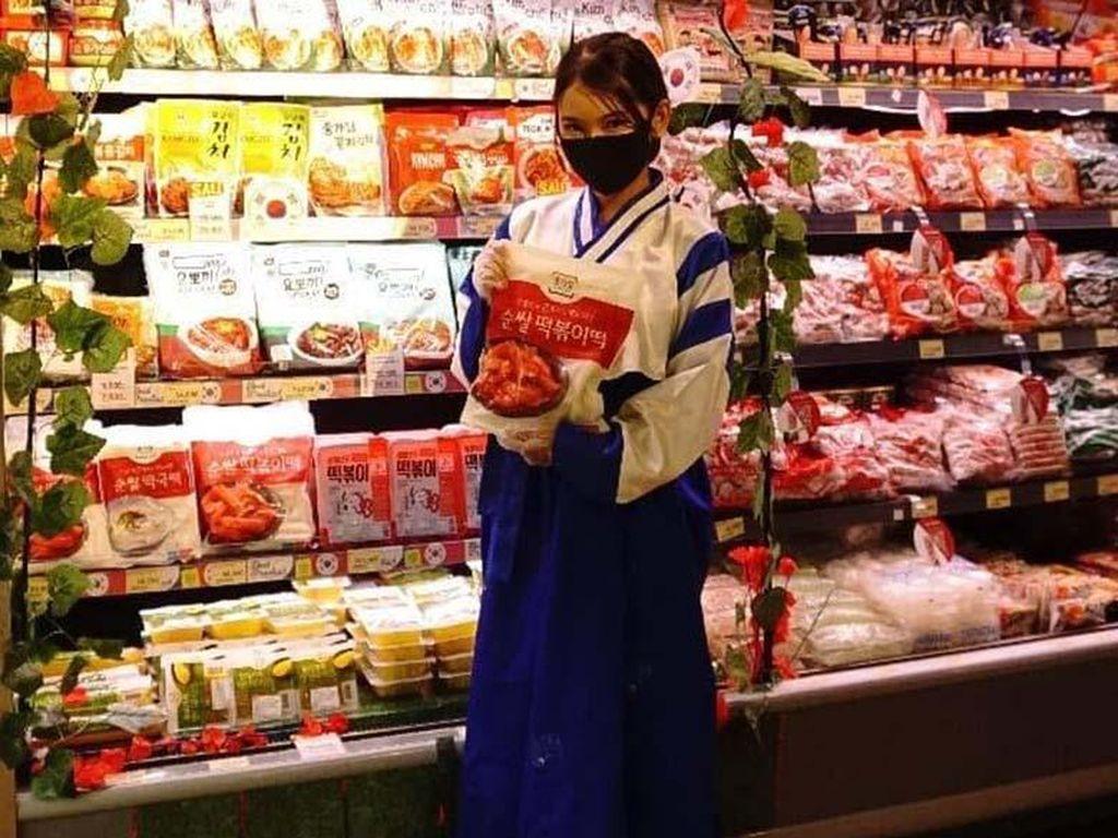 Kenalan dengan Makanan Khas Korea di Korean Food Festival 2020