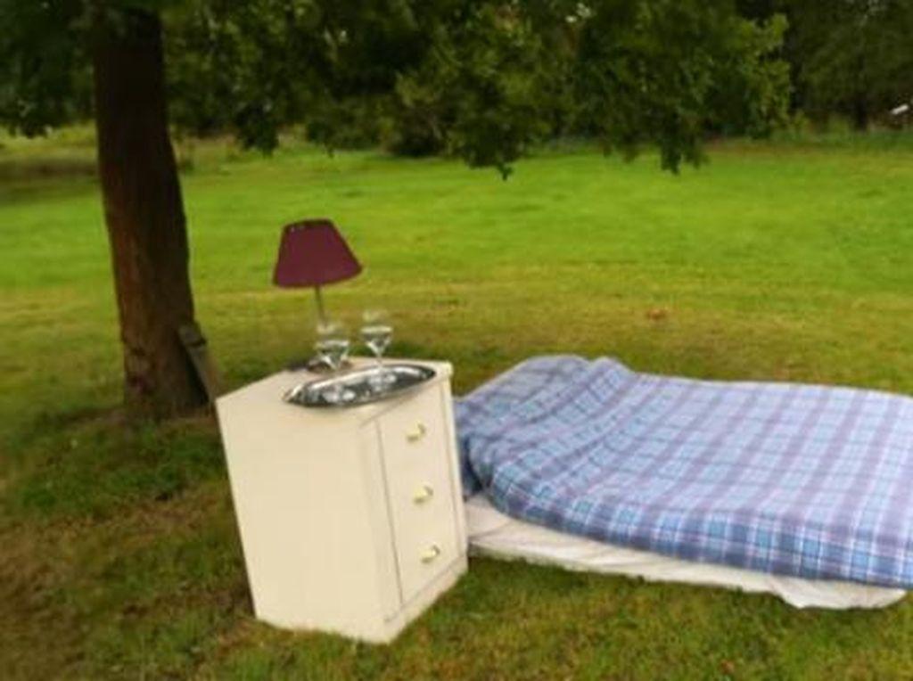 Foto: Inikah Airbnb Terburuk di Dunia?