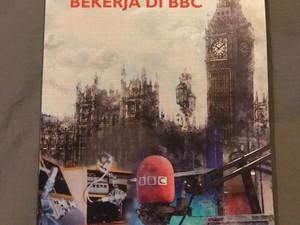 HUT ke-71, BBC London Siaran Indonesia Luncurkan Buku London Calling