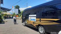 Asyik, Wisatawan Dapat Angkutan Gratis ke Kawah Ijen Bondowoso