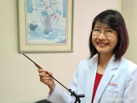 dr.Caroline Tirtajasa, Sp.OG(K)