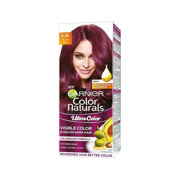 garnier ultra color
