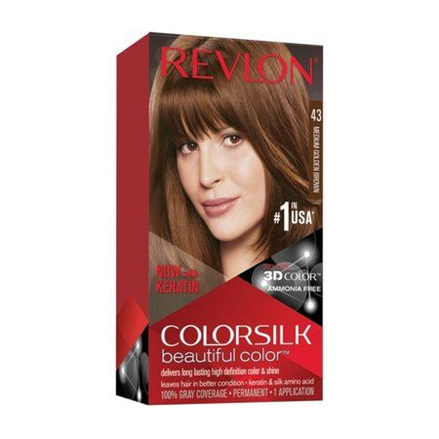 Revlon Color Silk Beautiful Color