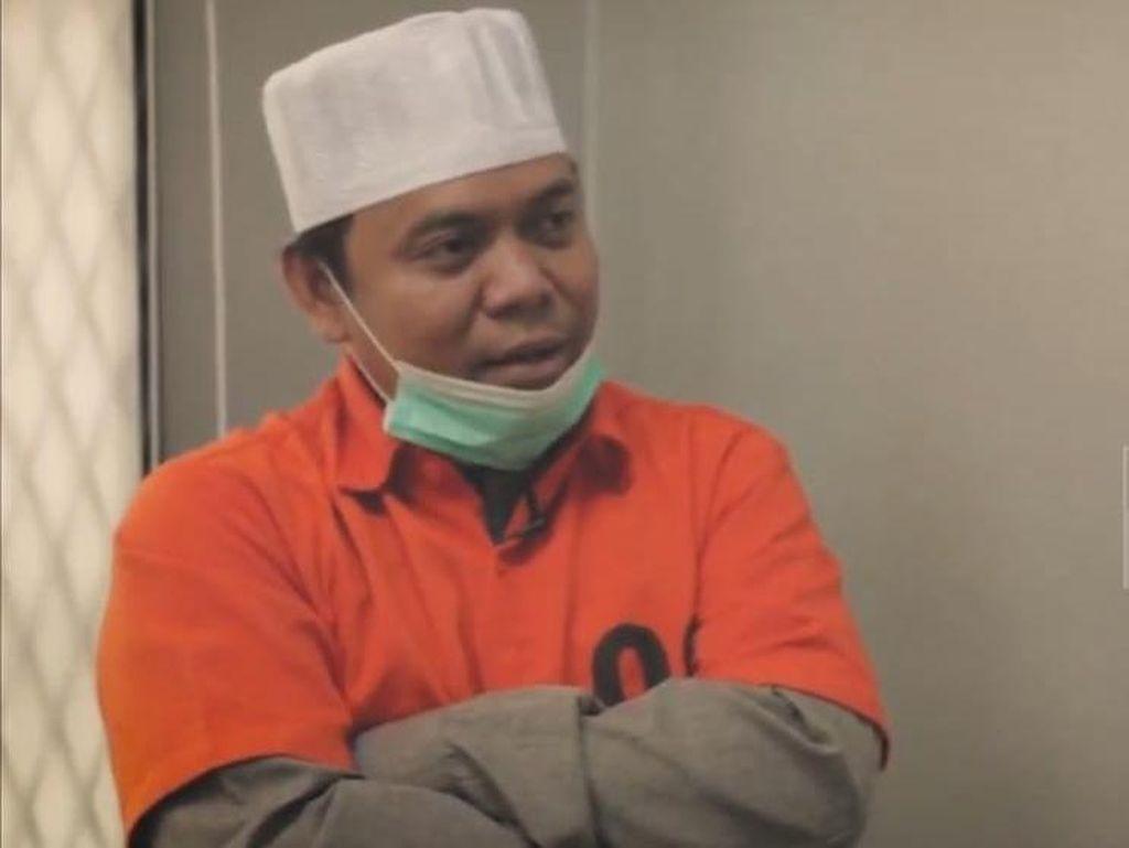 Dituduh Hina NU, Gus Nur Ngaku Terpancing Pertanyaan Refly Harun