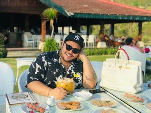 Profil Ivan Gunawan, Karier Hingga Kisah Asmara