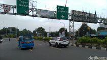 Volume Kendaraan di Puncak Bogor Diprediksi Meningkat Sabtu-Minggu