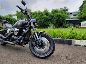 Pilihan Harley-Davidson KW di Indonesia