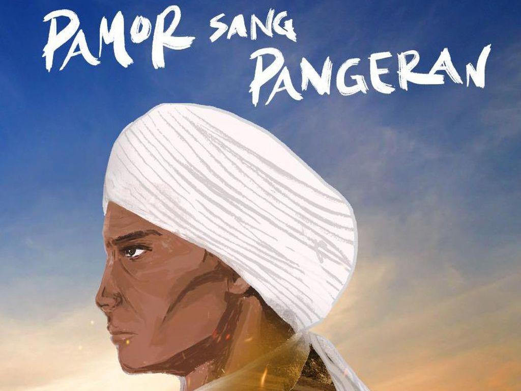 Pamor Sang Pangeran Ajak Publik Lihat Pusaka Peninggalan Diponegoro