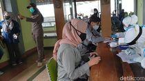 78 Wisatawan di Jabar Reaktif, Paling Banyak Ditemukan di Bogor