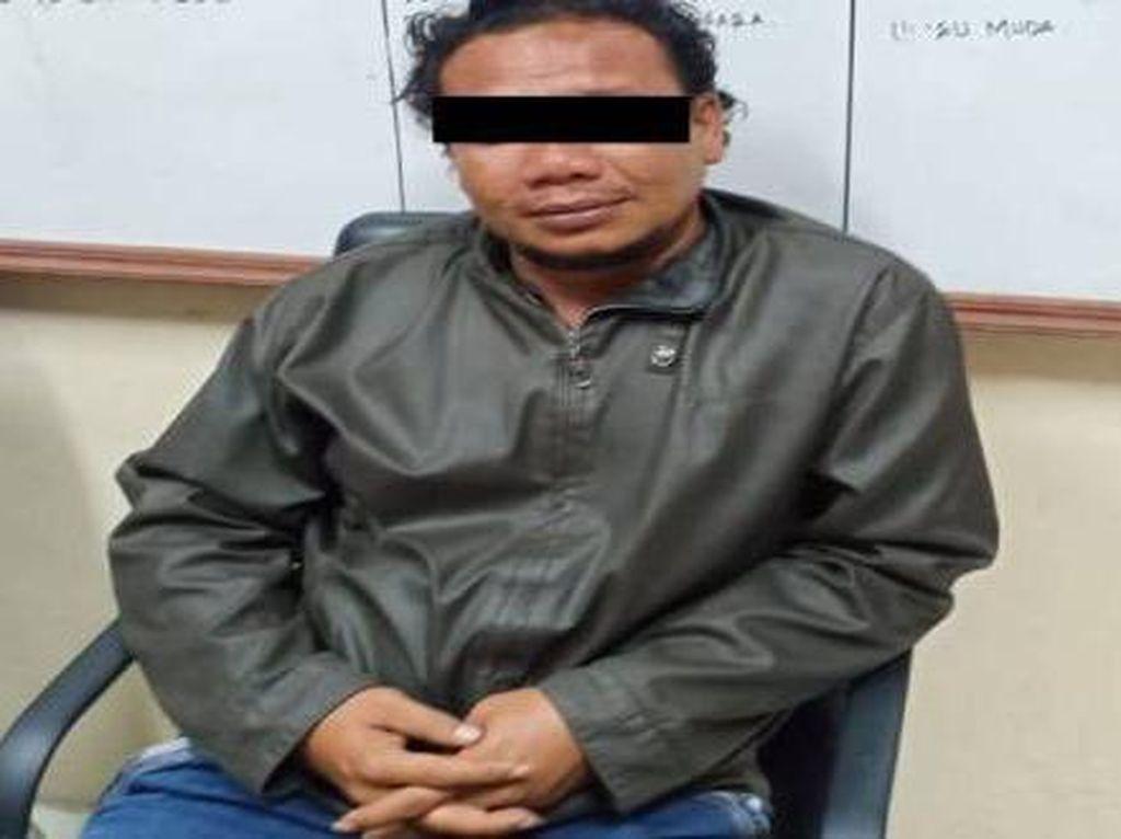 Penusuk Ustaz Saat Ceramah Maulid Nabi di Aceh Ditetapkan sebagai Tersangka