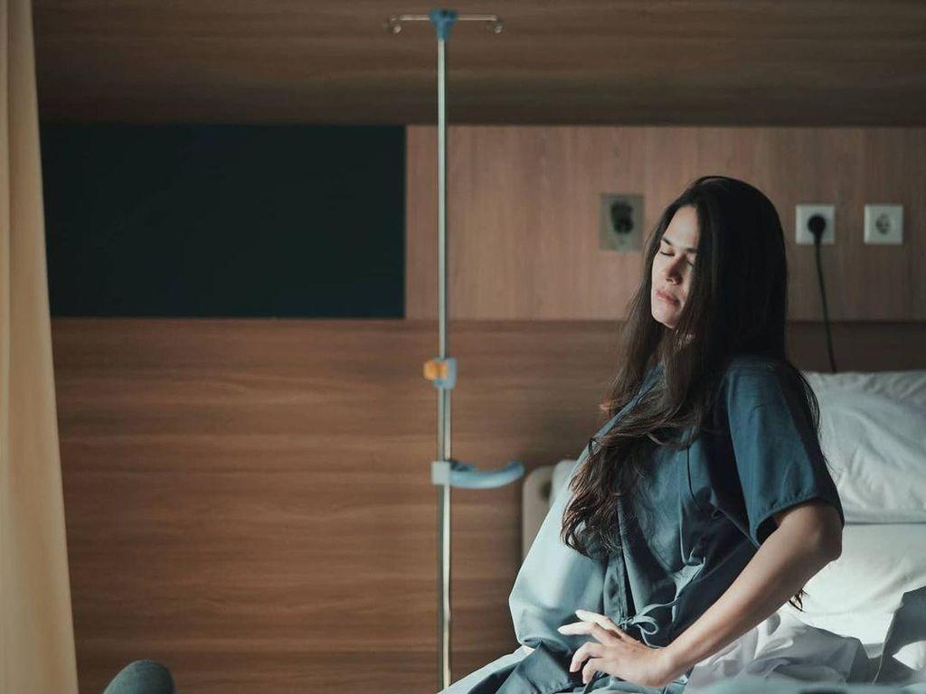 Ringgo Agus Cerita Sang Istri Melahirkan Normal saat Pandemi