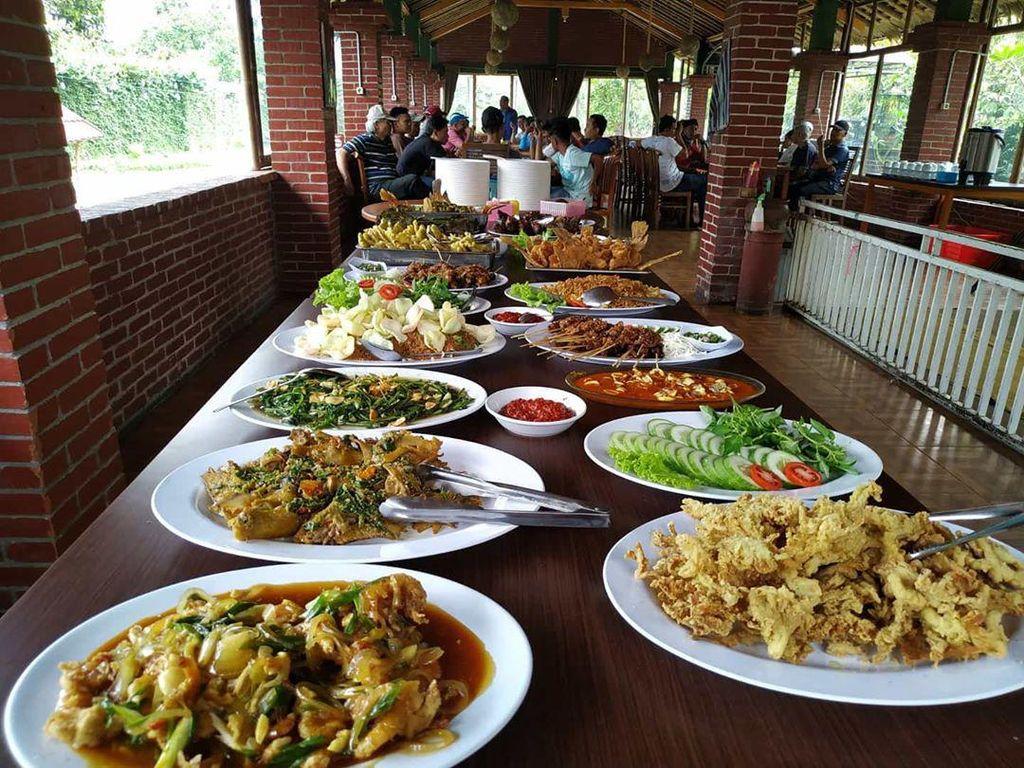 5 Tempat Makan di Temanggung Ini Wajib Disinggahi Saat Libur Cuti Bersama