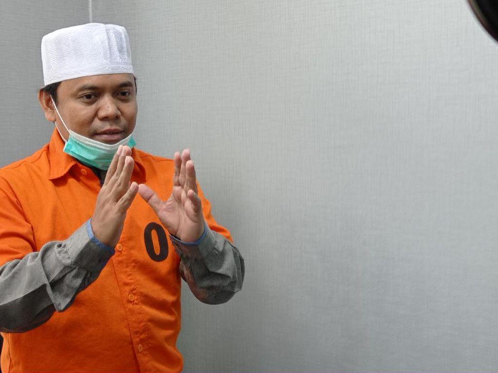 Gus Nur Reaktif Corona, Keluarga Akan Ajukan Pembantaran