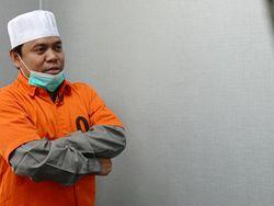 Gus Nur: Saya Merasa Benar, Jangan Harap Saya Jera!