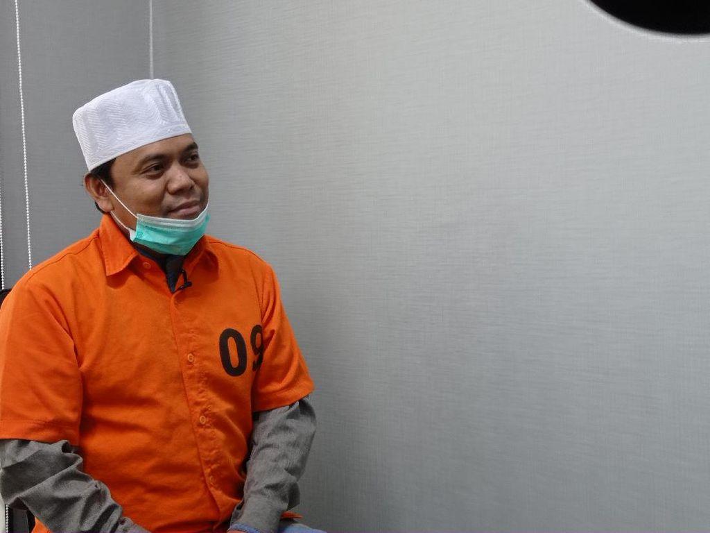 Gus Nur Didakwa Sebarkan Ujaran Kebencian Terkait Pernyataan Hina NU