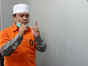 Sidang Dakwaan Gus Nur Terkait Kasus Ujaran Kebencian Digelar Hari Ini