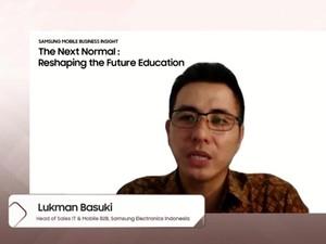 Samsung Hadirkan Berbagai Program untuk Dukung Pendidikan Indonesia