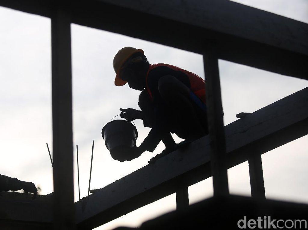 IMB Diganti Persetujuan Bangunan Gedung