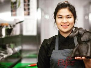 Bagaimana Bisa Sekolah Koki Internasional di Jerman Tanpa Beasiswa atau Dibiayai Orang Tua?