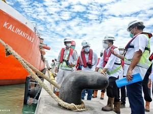 Bulan Depan, Pelabuhan Patimban Bisa Mulai Layani Ekspor-Impor
