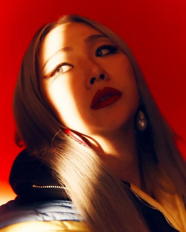 comeback CL
