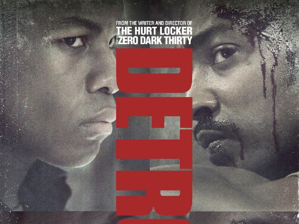 Sinopsis Detroit, Film Garapan Pemenang Oscar Kathryn Bigelow