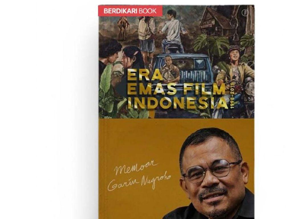 Garin dan Jelajah Perfilman Indonesia