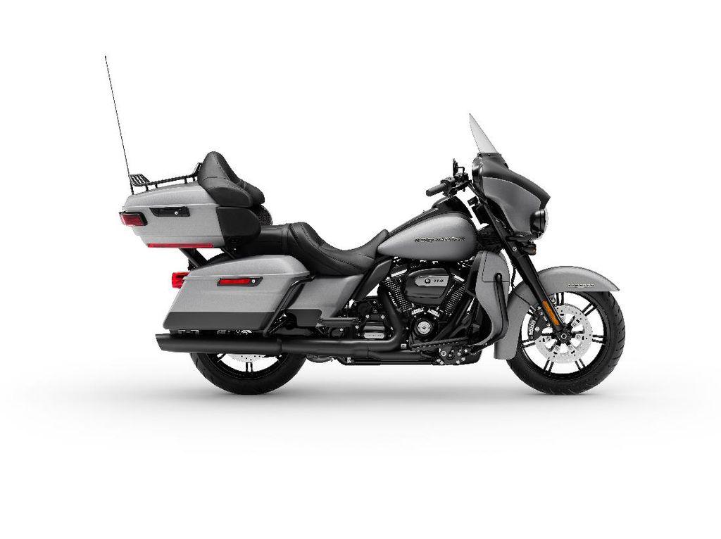 Motor Sultan, Berapa Sih Harga Harley-Davidson di Indonesia?