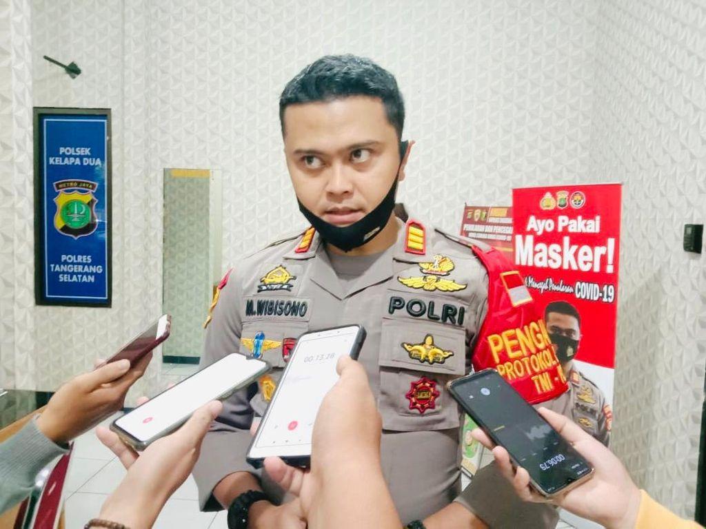 Ibu di Tangerang yang Diancam Dibunuh Anaknya Cabut Laporan Polisi