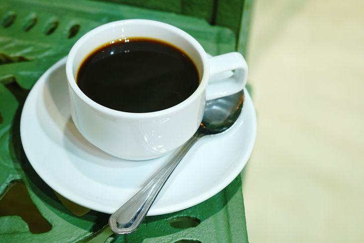 Minum Kopi Hitam Bagus untuk Sarapan? Ini 5 Faktanya