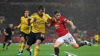 Link Live Streaming MU Vs Arsenal