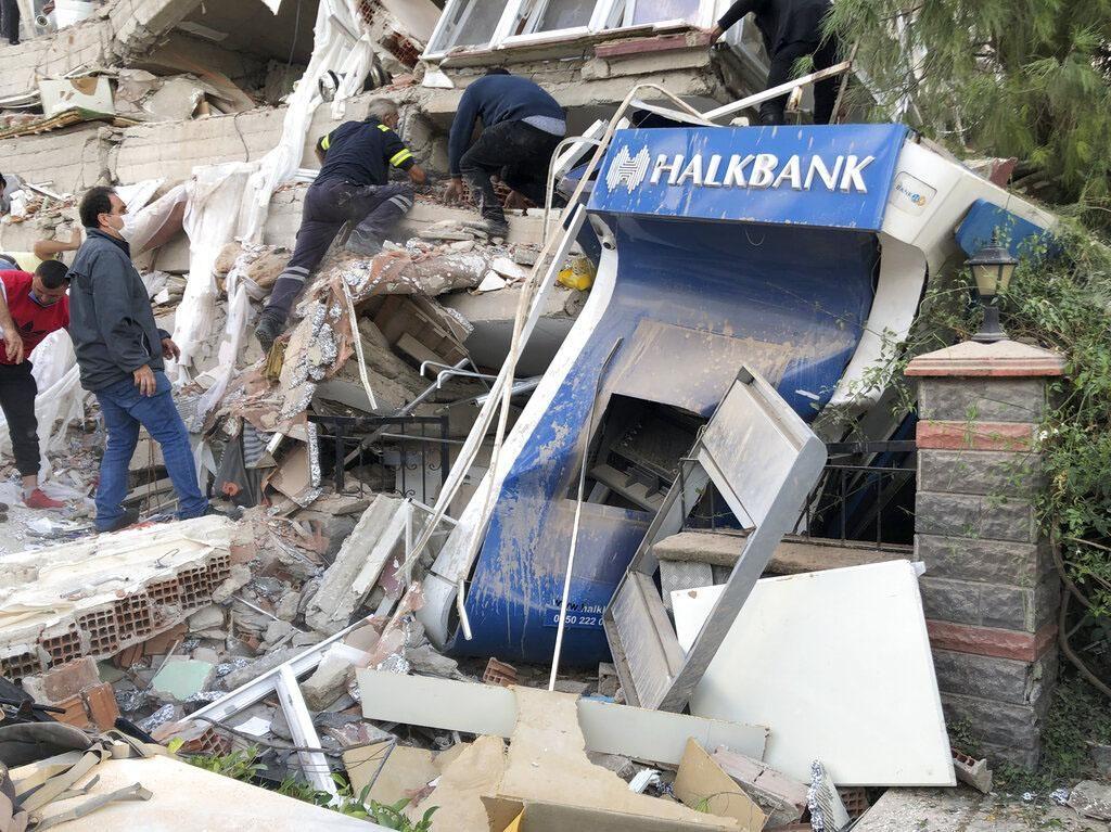 Kemlu: Tak Ada WNI yang Mengungsi Pasca Gempa M 7 di Turki