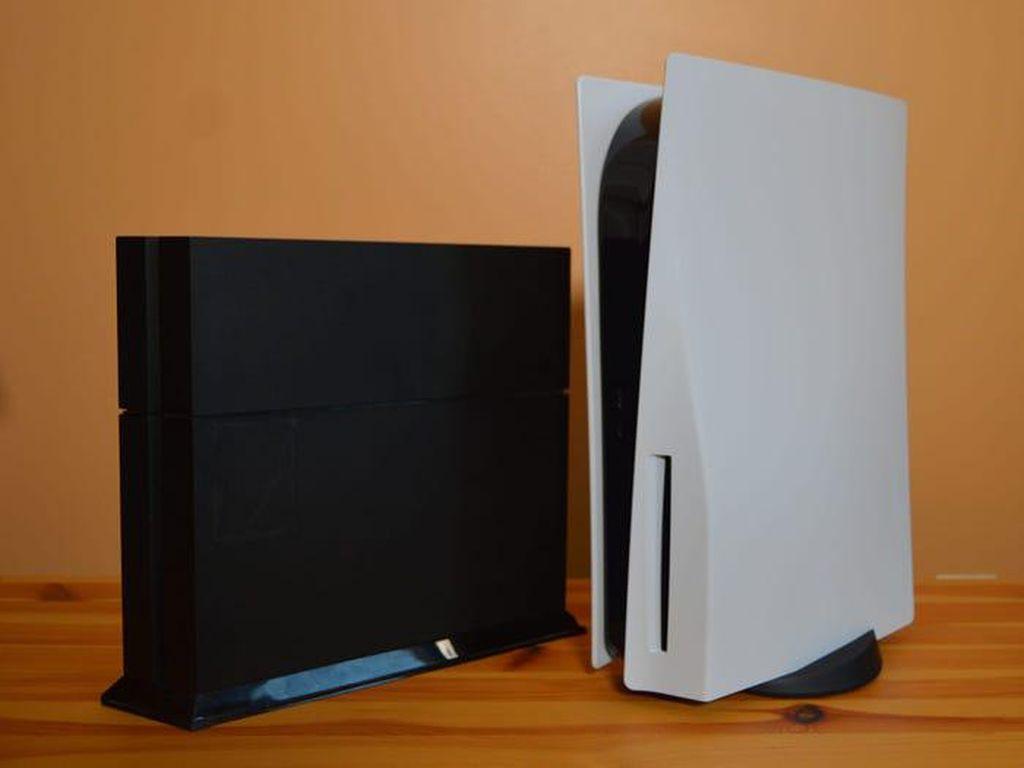 Pengiriman PS5 Terlambat, Ukurannya Jadi Masalah