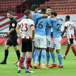 Sheffield Vs Man City: The Citizens Menang Tipis 1-0