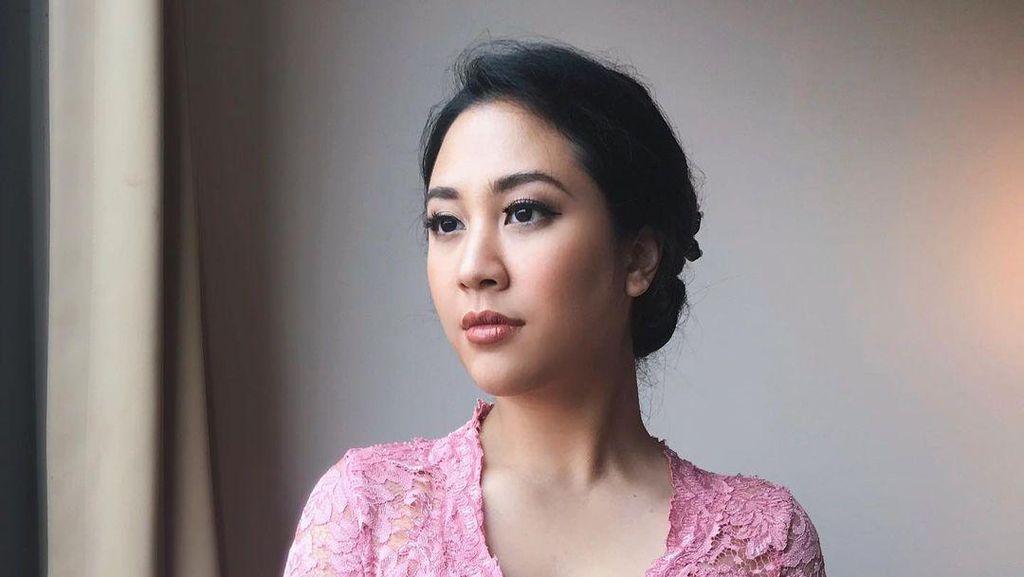 Perjalanan Cinta Sherina Munaf Sebelum Dipinang Baskara Mahendra