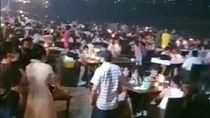 Restoran di Jimbaran Ramai Pengunjung Saat Libur Panjang, Ini Kata Satpol PP