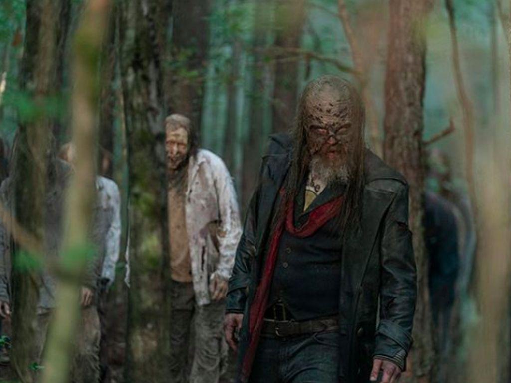Sinopsis The Walking Dead Season 1: Part 3
