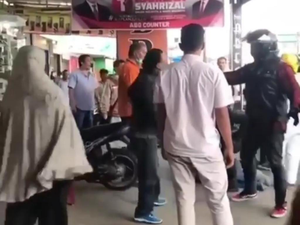 Anggota HOG SBC Hanya Ancam Tembak TNI, Tak Ditemukan Senjata Api