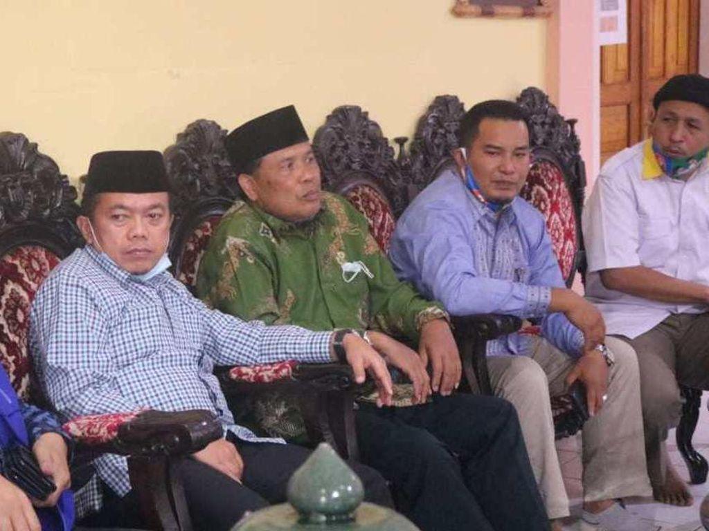 Dibantu Anggota Dewan, PAN Yakin Cagub Al Haris Akan Menang di Jambi