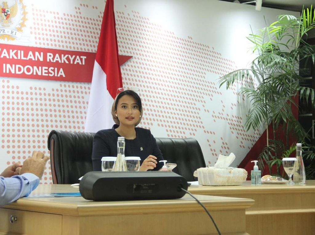 Jakarta Mati Lampu, Komisi VII DPR Akan Panggil Dirut PLN