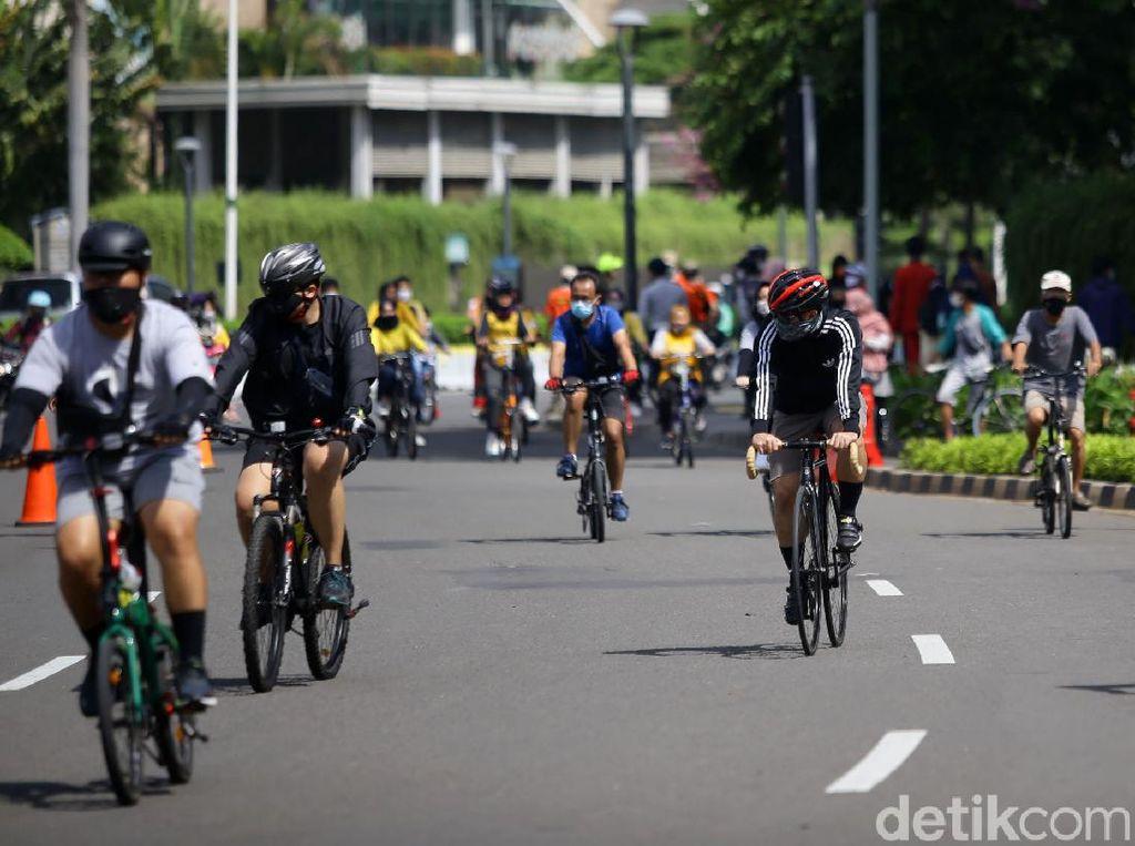 Polisi Masih Buru 2 DPO Pelaku Begal Sepeda Kolonel Marinir