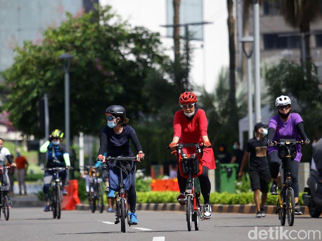 Menanti Janji Polisi Segera Tangkap Pelaku Begal Sepeda Kolonel Marinir
