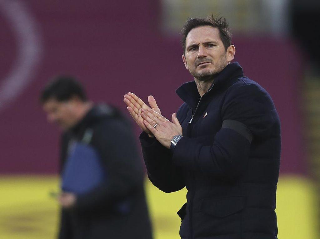 Chelsea Vs Tottenham: Prediksi Lampard Soal Thiago Silva Vs Harry Kane