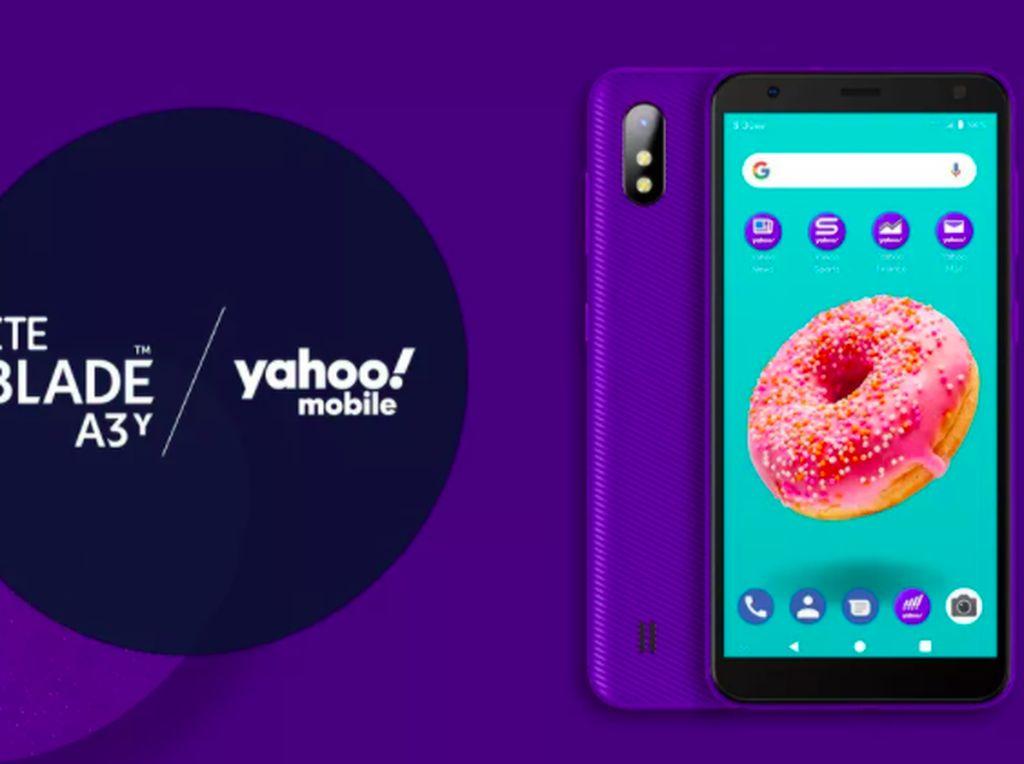 HP Android Yahoo Ini Harganya Cuma Rp 700 Ribu