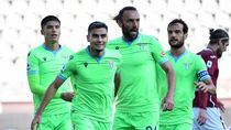 Drama 7 Gol dalam Kemenangan Lazio Atas Torino