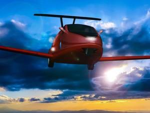 Mobil Terbang Sudah Bisa Dibeli, Berapa Harganya?
