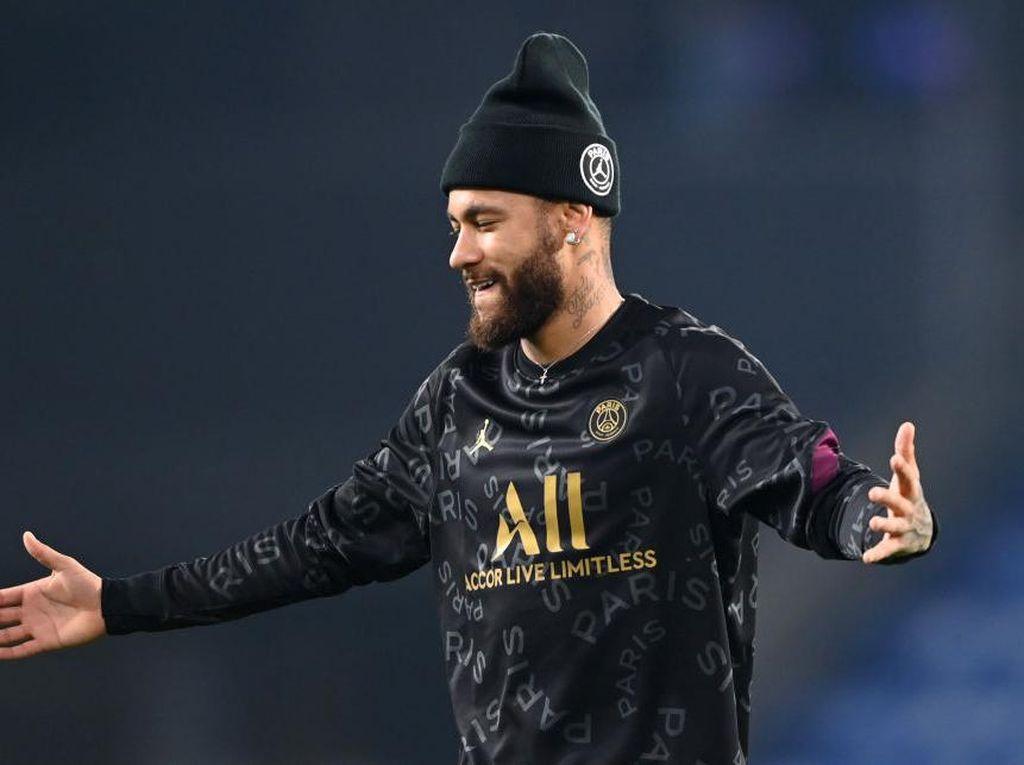 Kisah di Balik Gagalnya Comeback Neymar ke Barcelona