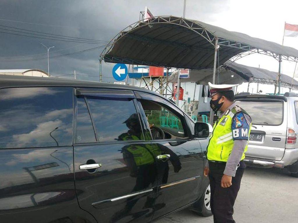 Long Wekend, Arus Balik di Gerbang Tol Ngawi Meningkat 20 Persen