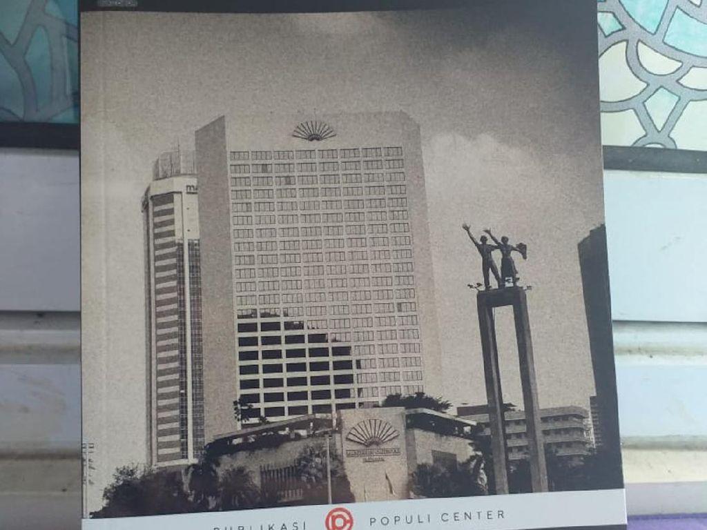 Siapa Suruh Berharap pada Jakarta?